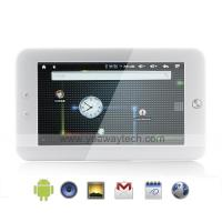 Buy cheap C-MID Cloud - 7 Inch Touchscreen Android 2.1 Tablet + WiFi from wholesalers