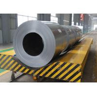 Buy cheap PE / PVDF / SMP Color Coated Galvanized Steel Coil For Roller Shutter Door 0.95mm Thickness from wholesalers