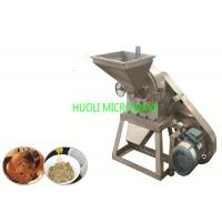 Buy cheap Small Microwave Processing Of Food Food Milling Machine For Pill / Condiment from wholesalers