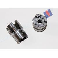 China Cross Bonding Threaded Nozzle Overall Injection Molding Tungsten Carbide Nozzle on sale