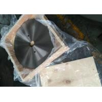 Buy cheap A36 steel pipe and tube cutting 80CrV2 dia520-800mm friction saw blade from wholesalers