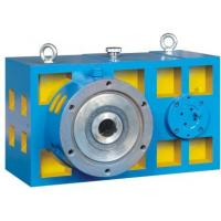 Buy cheap Low Noise Speed Reducer Gearbox , Reduction Gearbox For Electric Motor 1500 R / Min from wholesalers