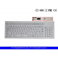 Buy cheap IP67 Wireless Silicone Keyboard, Featuring F1~F12 Function Keys from wholesalers