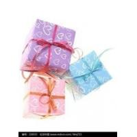 China Colorful Empty Christmas Gift Boxes , Christmas Gift Wrap Boxes Recyclable on sale