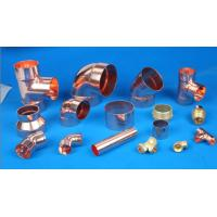 Buy cheap copper fitting from wholesalers