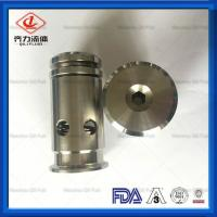 Buy cheap Vacuum Tri Clamp 	Sanitary Pressure Relief Valve For Beer Fermentation Tank from wholesalers