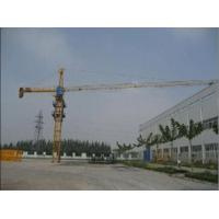 Buy cheap Construction Tower Crane (QTZ50(5008)) max load 5t-nicolemiao@crane2.com from wholesalers