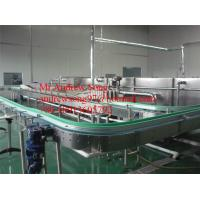 Buy cheap Processing Line Type complete milk plant from wholesalers