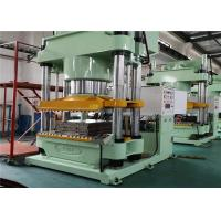 Buy cheap 500 T Reversal Installed Hydraulic Press Machine For Auto Parts from wholesalers