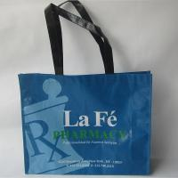 Buy cheap Customized non woven shopping bag from Wholesalers