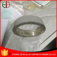Customized Lost Wax Casting Investment Casting Parts ASTM A297 EB3386