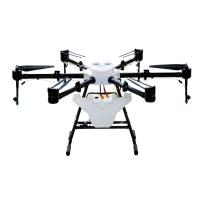 Buy cheap Agriculture Plant Protection UAV 30L Drones Auto Fly Agriculture Sprayer from wholesalers