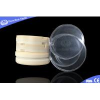 Buy cheap Dental Milling PMMA Disk A1 A2 A3 Clear For Open CAD CAM Zirkonzahn from wholesalers