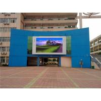 Buy cheap Outdoor Full Color LED Display video wall CE Rohs approved use for outdoor waterproof ip 65 from wholesalers