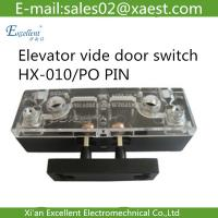 Buy cheap HX-010/PO PIN  Elevator vide   door  limit switch/ Elevator parts from wholesalers