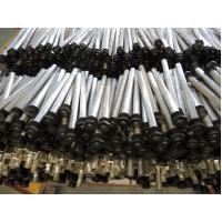 Buy cheap Boiler and water heater magnesium anode rods Mg alloy sacrificial anode AZ63 casting anode rod from wholesalers
