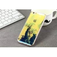 China For Apple iphone 6 tpu case, Clear soft for iphone 6 Tpu Clear case wholesale on sale
