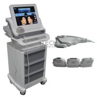Buy cheap High Intensity Focused Ultrasound / HIFU Face Lift Machine For Wrinkle product