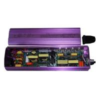 High Efficiency Grow Light Ballast , 3 - Phase High Frequency Electronic Ballast