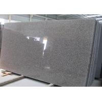 Buy cheap OEM Size Granite Modular Kitchen Tiles , Hotel Grey Granite Bathroom Tiles from wholesalers