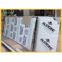 Buy cheap 100um Polyethylene Protective Film For Aluminum Sheet Surface from wholesalers