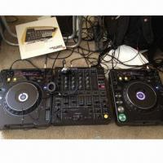 Buy cheap Pioneer DJ Denon/MP3 Player DJ Light/Mixer Deck, DJ Player DVD Refurbished Equipment, Supports USB from wholesalers