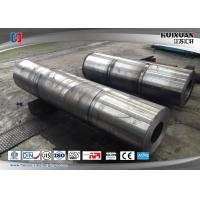 Buy cheap Electrical Equipment Forged Steel Pipe Fittings Small Diameter High Pressure from wholesalers