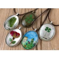 Buy cheap Home Decoration Small Pressed Flowers , Pressed Flower Gifts For Necklace Accessories from wholesalers