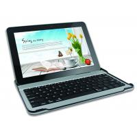 Buy cheap White / Black Tablet Bluetooth Keyboard For SAMSUNG 7500 / 7510 / 5100 product