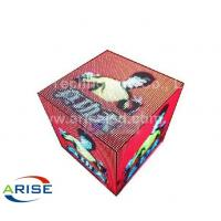 Buy cheap LED Cube-P3-7.96,ariseled.com,Led Stage Screen-DJ screen/LED DJ booths,Creative LED Displa from wholesalers