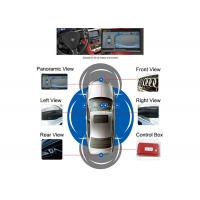 Buy cheap High Definition Surround View Camera System For Car , 3D Bird View from wholesalers