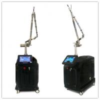 Buy cheap Medical Tattoo Removing Equipment 1 - 15hz Adjustable Strong Power High Effiiciency from wholesalers