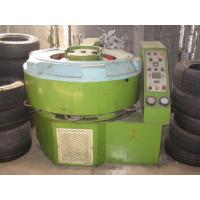 Buy cheap mixer/old tyre retreading machinery from wholesalers