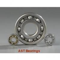 Buy cheap AST LD5801ZZ deep groove ball bearings from wholesalers