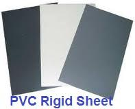 Buy cheap PVC Rigid Sheet,also know as PVC Rigid Board from wholesalers