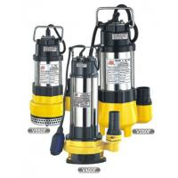 Buy cheap 40 32 25mm Electric Submersible Water Pump Home Car Wash Farm Watering from wholesalers