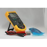 Buy cheap YHS-707 HART mode Process Loop Calibrator with Output 24V 0 -100% Span Check from wholesalers