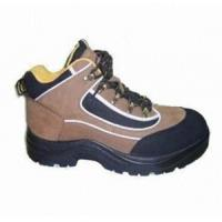 Buy cheap 2012 New Casual Genuine Leather Safety Shoes Woman & Man product