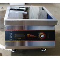 Fashionable Design Commercial Induction Cooker With High Grade Ceramic Glass