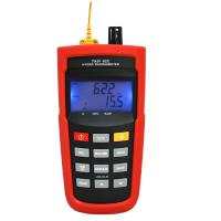 Buy cheap TASI-622 Digital Thermo Hygrometer 0~60℃,0~100%R.H. Hygrometer Thermometer from wholesalers