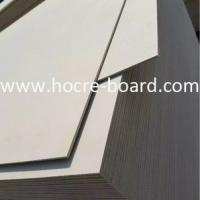 Buy cheap Cement Board from wholesalers