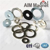 Buy cheap Fine the more details NdFeB magnet magnetic assembly from wholesalers