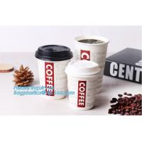 Buy cheap Disposable paper cup with handle wholesale,FACTORY PRICE, CHEAPpe coated disposable single wall paper cup 8oz coffee cup from wholesalers