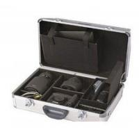Buy cheap Aluminum Camera Hard Case With Adjustable & Removable Shoulder Strap from wholesalers