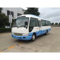 Buy cheap Classic Tourist Coaster Bus / Mini Die Cast Vintage Car with Diesel Engine type product