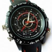 Buy cheap Watch Camera with 1,280 x 960 Pixels Video Resolution and AVI Video Format from wholesalers
