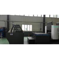 Buy cheap Heavy Duty High Speed Offset Printing Machine / Multi Colour Offset Printing Machine from wholesalers