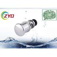 Buy cheap Faucet Shower Diverter Valve Mixer ISO9001 Approval Durable Material from wholesalers