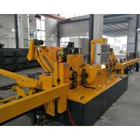 Buy cheap Stainless steel bar/copper tube straightener machine from wholesalers