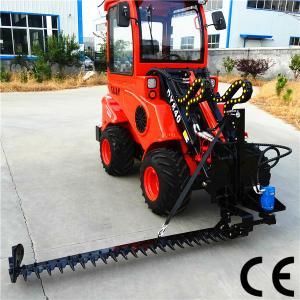 Buy cheap loader mower walk buy product